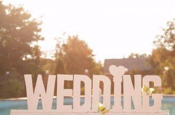 ארגון חתונה - למה כדאי להפיק חתונה בעזרת מפיק חתונות?