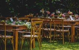 חתונה בקיבוץ הושבת אורחים
