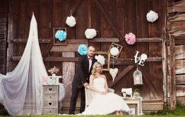 טרנדים מעולה החתונות