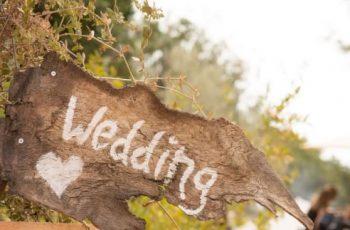 חתונה בטבע - לזוגות שרוצים להתחתן בדרך אחרת