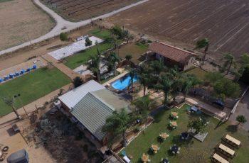 וילת החווה בכפר
