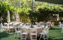 ריהוט כפרי לחתונה שישי