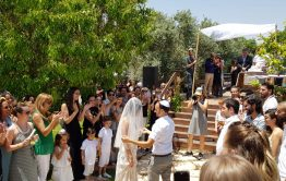 ארגון ותכנון חתונה