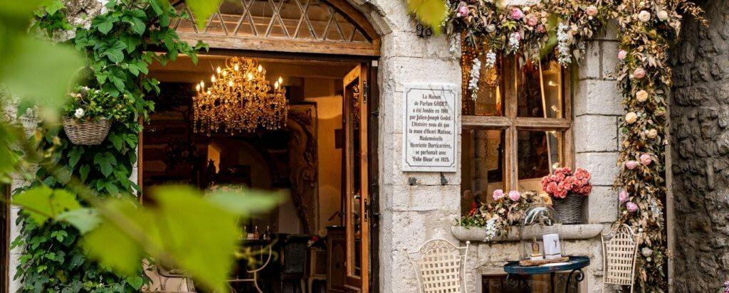 יום הולדת 40 מסעדה קטנה