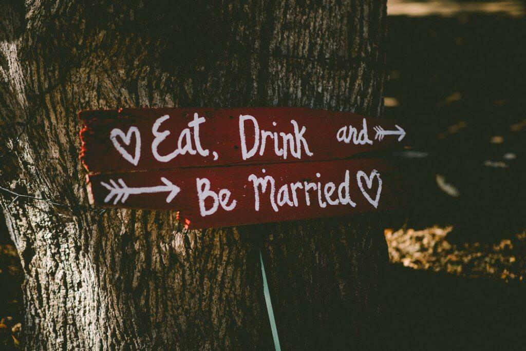ארגון חתונה טיפים חמים לזוג