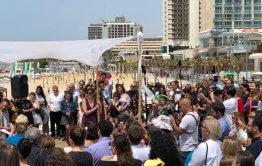 גורדו אירועים וחתונות בתל אביב