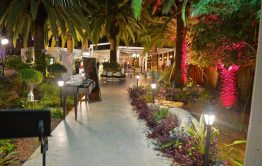 גן אירועים בתל אביב