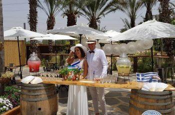 החתונה של זיו ואלונה