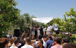 החתונה של לירן וחן (9)