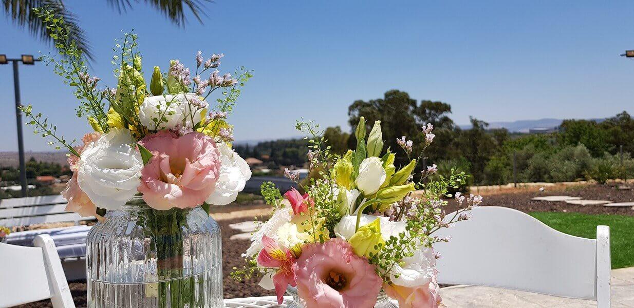 הפקת חתונות ואירועים