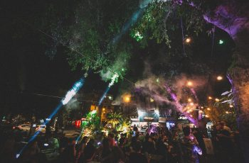 Voodoo Nights - מועדון ובר לאירועים