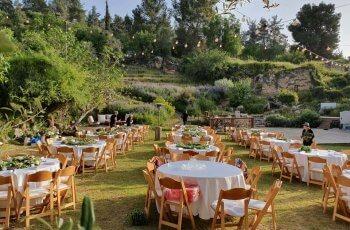 חתונה ירושלמית - קדושה ומסורת