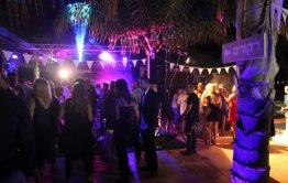 חתונת ערב במרכז בוילה